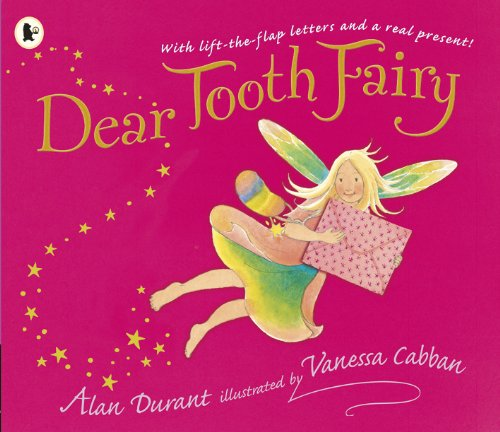 9781406353365: Dear Tooth Fairy
