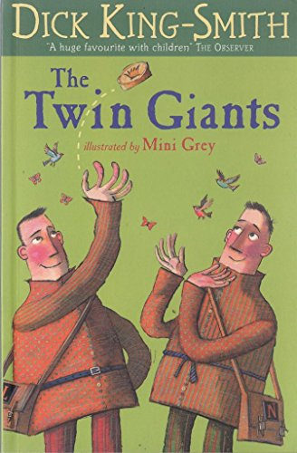 9781406353372: The Twin Giants