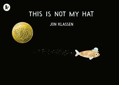 9781406353433: This Is Not My Hat