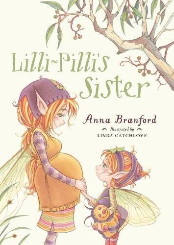 9781406353549: Lilli-Pilli's Sister