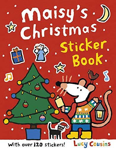 9781406354003: Maisy's Christmas