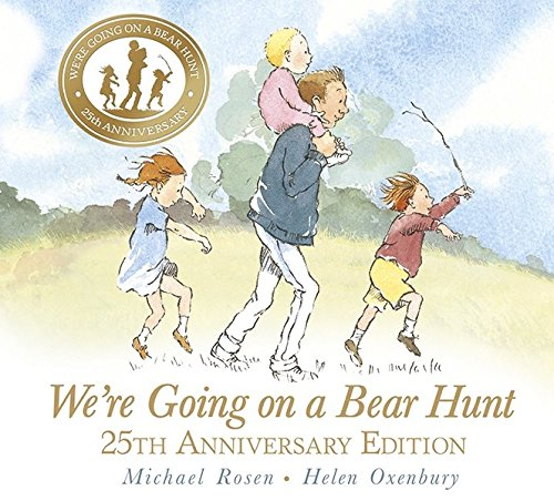 9781406354065: We're Going on a Bear Hunt