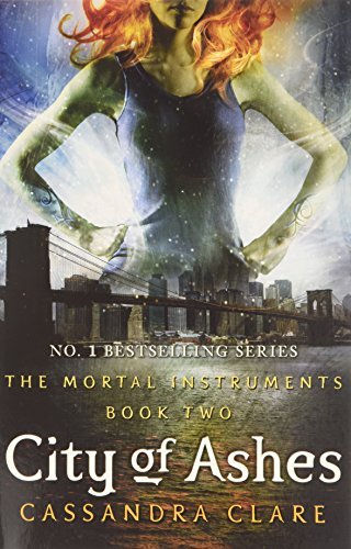 9781406354867: City Of Ashes
