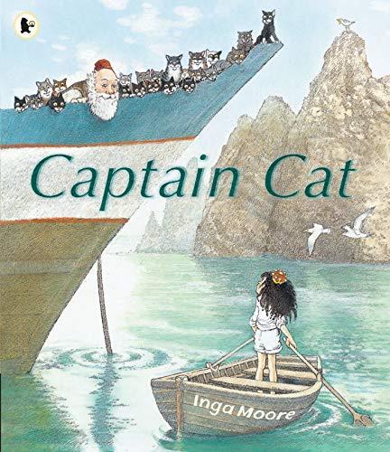 9781406355574: Captain Cat