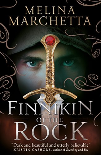 9781406355895: Finnikin of the Rock