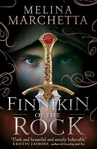 9781406355895: Finnikin of the Rock (The Lumatere Chronicles)