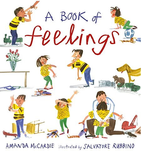 9781406355994: A Book of Feelings