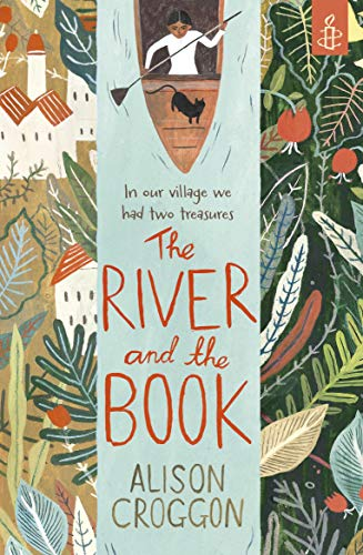 9781406356021: The River and the Book