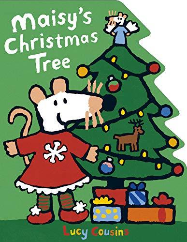 9781406356267: Maisy's Christmas Tree