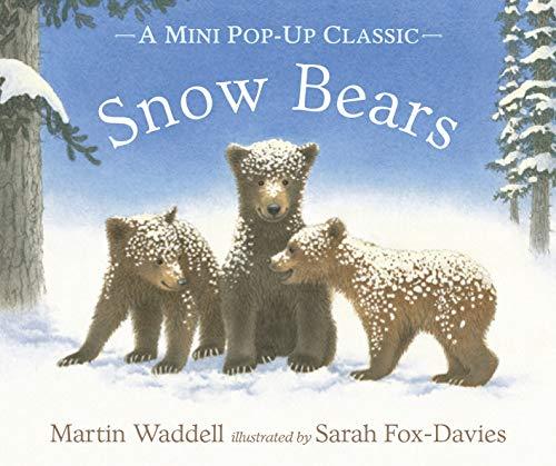 9781406356458: Snow Bears