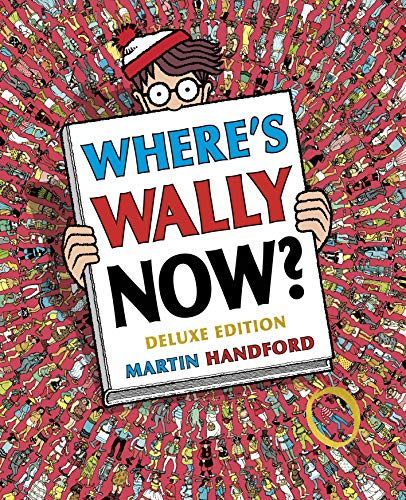 9781406356472: Where's Wally Now?