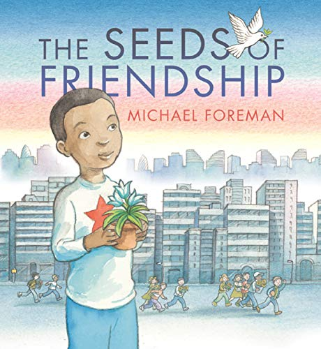 The Seeds of Friendship: Foreman, Michael