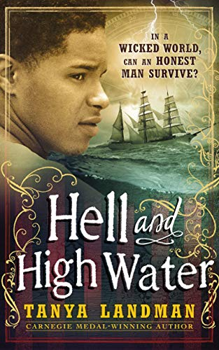 9781406356618: Hell and High Water