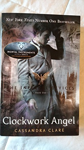 9781406356885: By Clare, Cassandra [ The Infernal Devices, the Complete Collection: Clockwork Angel; Clockwork Prince; Clockwork Princess (Boxed Set) ] Sep - 2015 Paperback