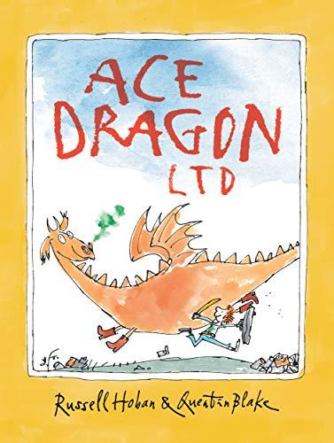 9781406357011: Ace Dragon Ltd