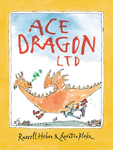9781406357011: Ace Dragon Ltd