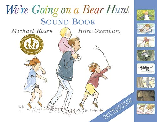 9781406357387: We're Going on a Bear Hunt