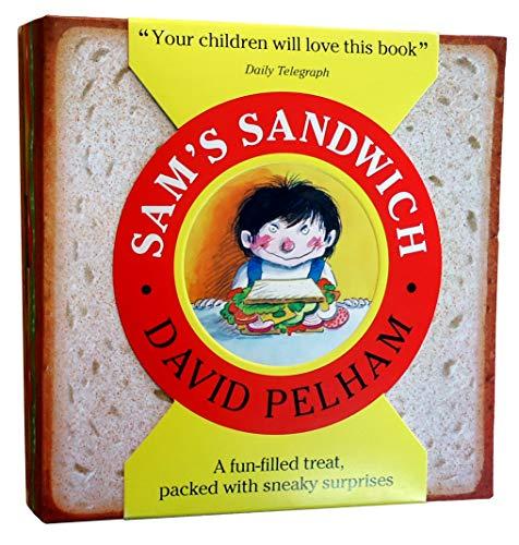Sam's Sandwich: Pelham, Mr. David;