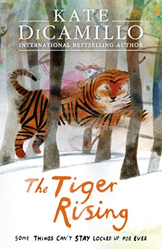 9781406357639: The Tiger Rising