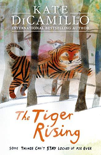9781406357639: The Tiger Rising