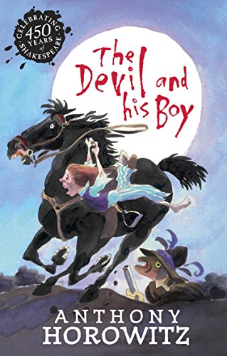9781406357684: Devil And His Boy, The