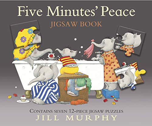 9781406357776: Five Minutes' Peace (Large Family)
