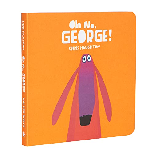 9781406357912: Oh No, George!
