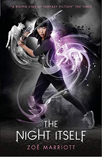 9781406357950: The Name of the Blade, Book One: The Night Itself