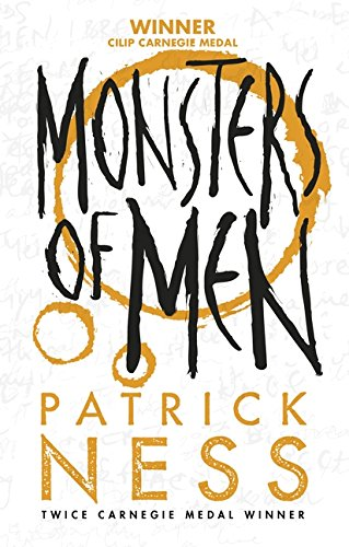 9781406358001: Monsters Of Men 3/3 (Chaos Walking)