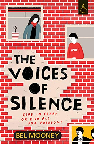 9781406358278: The Voices of Silence