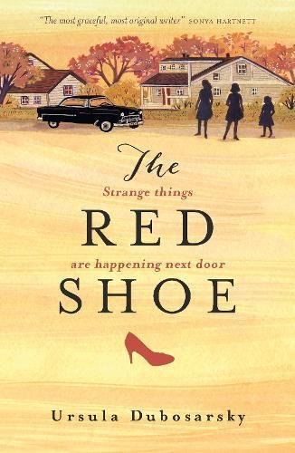 9781406358742: The Red Shoe