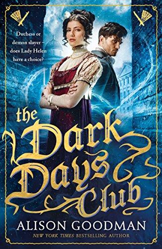 9781406358964: The Dark Days Club: A Lady Helen Novel