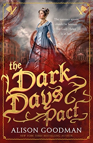 9781406358971: The Dark Days Pact. Lady Helen Book 2