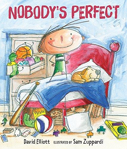 9781406359442: Nobody's Perfect