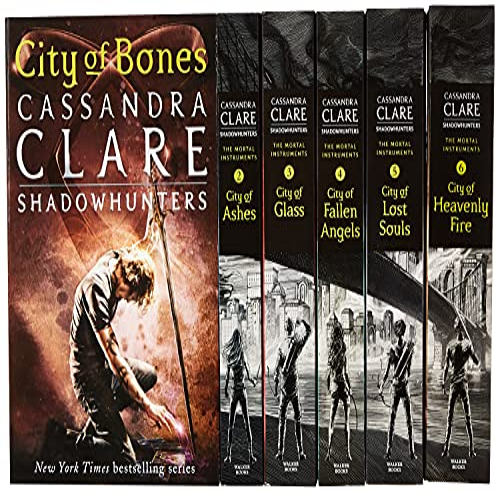 9781406359824: The Mortal Instruments Slipcase