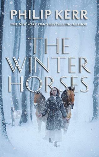 9781406359831: The Winter Horses