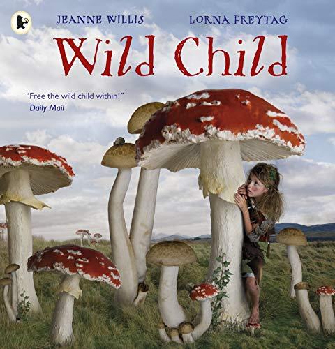 9781406359916: Wild Child: 1