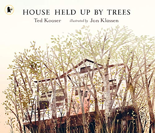 9781406359923: House Held Up by Trees