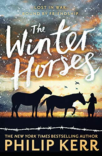 9781406360011: The Winter Horses