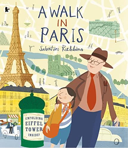 9781406360066: Walk in Paris