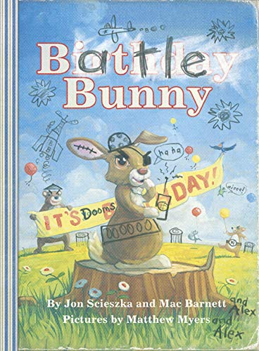9781406360189: Battle Bunny