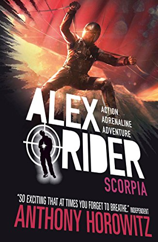 9781406360233: Scorpia (Alex Rider)