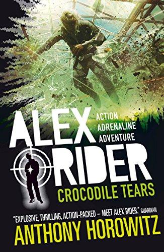 9781406360264: Crocodile Tears (Alex Rider)