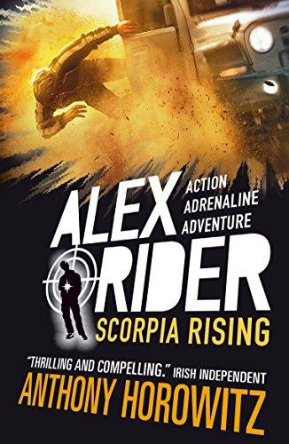 9781406360271: Scorpia Rising (Alex Rider)