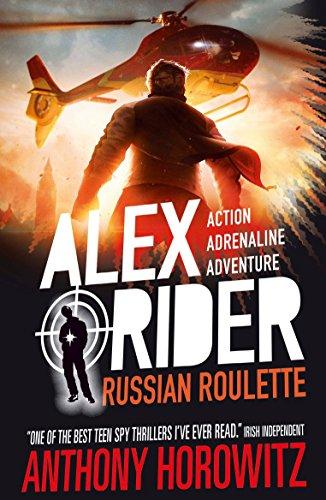 9781406360288: Russian Roulette (Alex Rider)