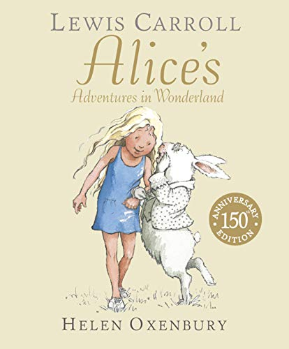 9781406360431: Alice's Adventures In Wonderland - 150th Anniversary Edition