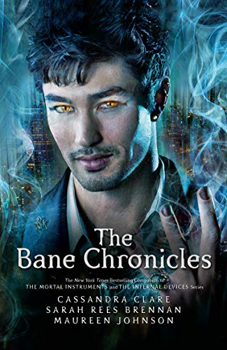 9781406360585: The Bane Chronicles