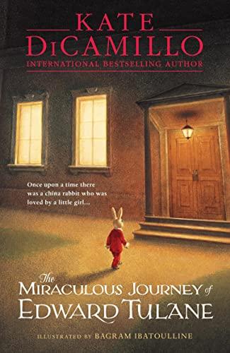 9781406360660: Miraculous Journey Of Edward Tulane