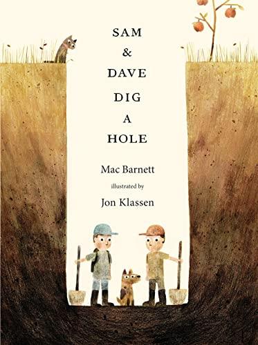 9781406360981: Sam & Dave Dig A Hole