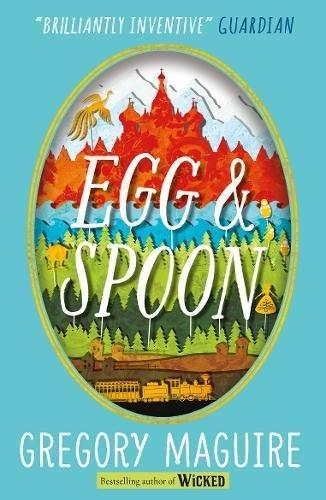 9781406361087: Egg & Spoon